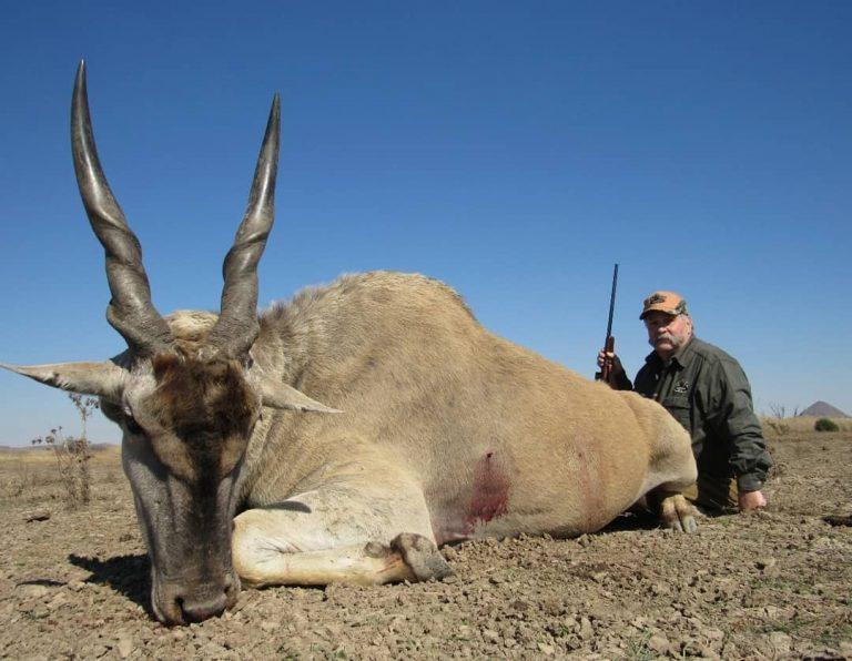 Tussen Hunting 4