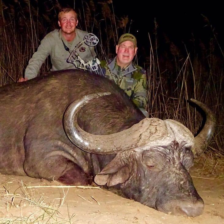 Tussen Hunting 6